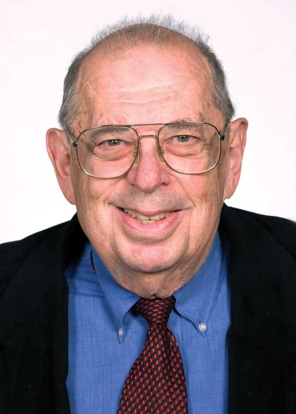 Eli A. Friedman, MD