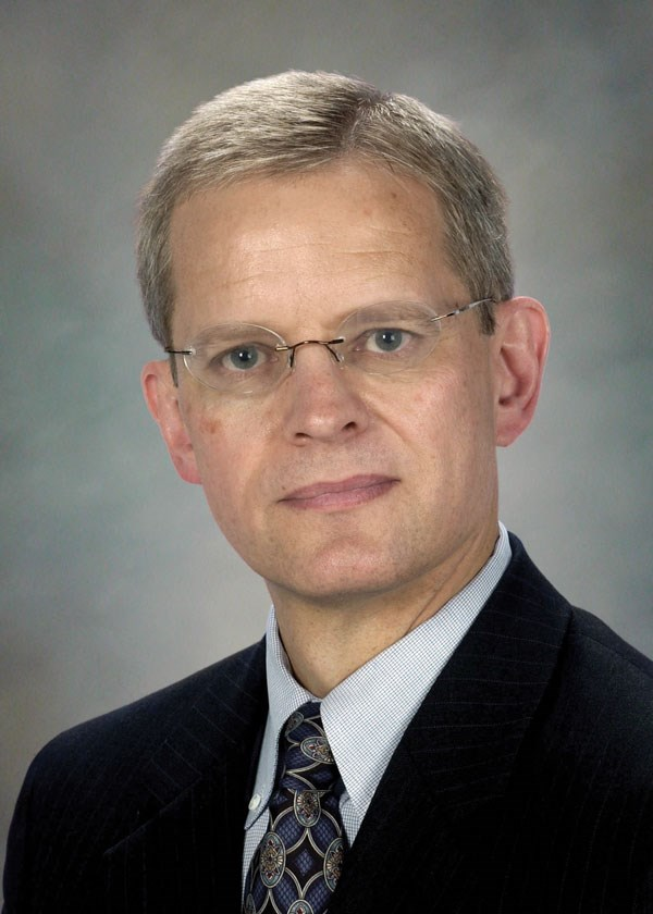 Gregory Swanson, MD