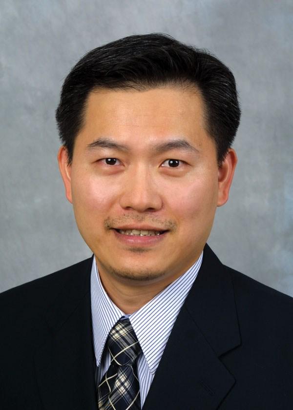 Gary Yang, MD