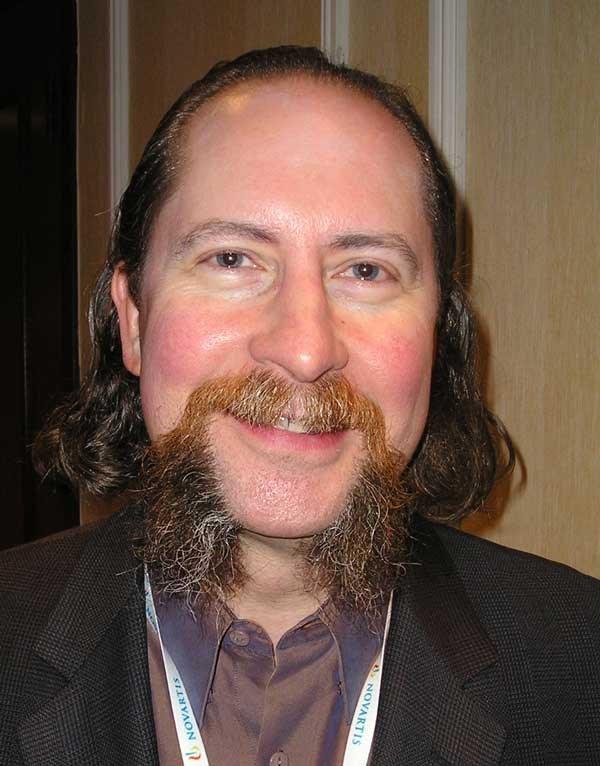 Robert Montgomery, MD, PhD