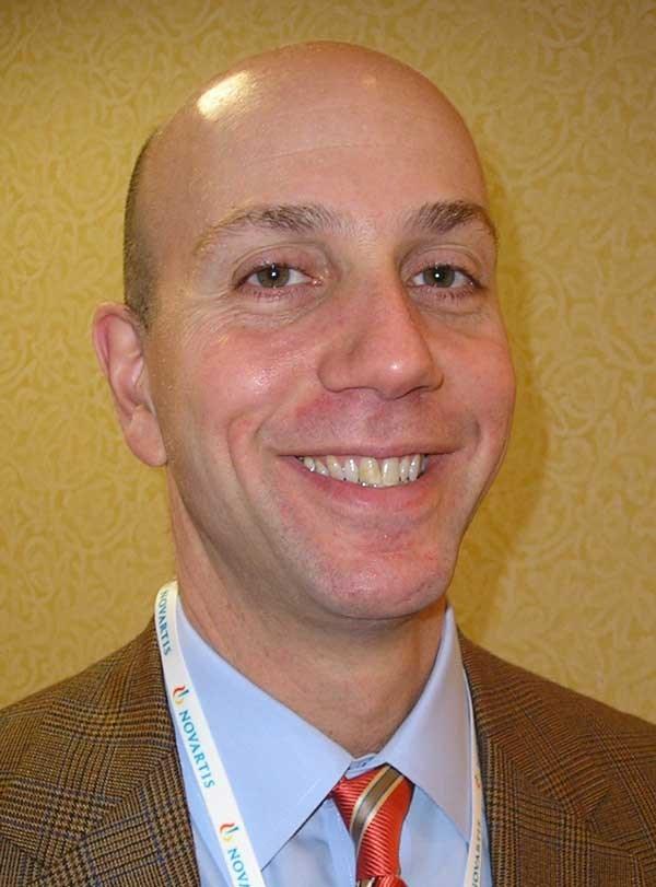 David A. Gerber, MD