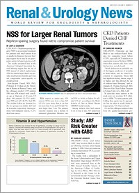June 2009 Issue of Renal And Urology News
