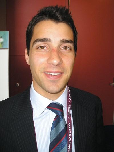 Benjamin Namdarian, MD