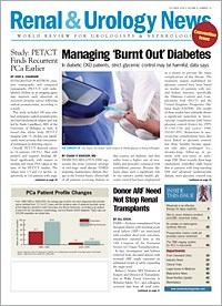 October 2009 Issue of Renal And Urology News