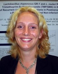 Mariëlle Beerepoot, MD