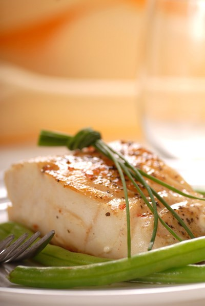 Eating Fish May Lower Diabetes Risk