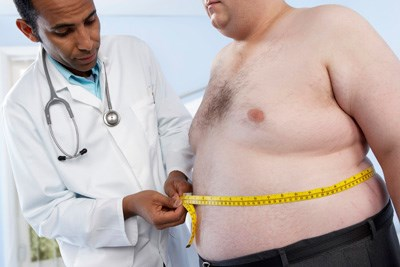 Obesity one year after RP is associated with a high risk of recurrence.