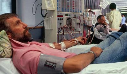 Longer Dialysis Recovery Time Predicts Higher Death Risk