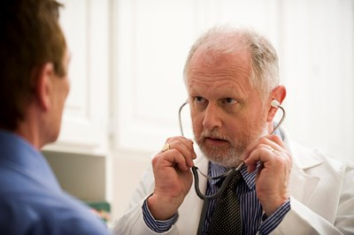 Salvage Prostate Surgery Effective for Some Men