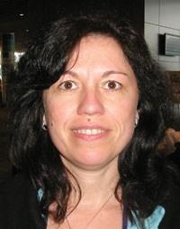 Diana Florescu, MD