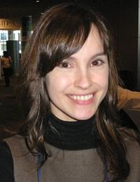 Bettina Knoll, MD, PhD