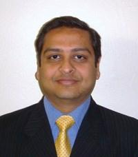 Kitesh Kapupara, MD