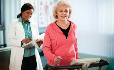 Prolapse Surgery Patients Can Safely Resume Activity
