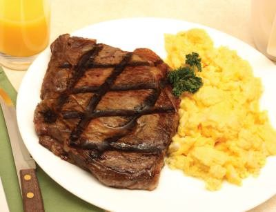Red Meat Increases Heart Failure Risk in Men