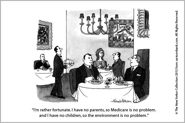 June Cartoons
