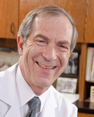 The Urologist Who Became a Dean: An Interview with Ralph V. Clayman, MD