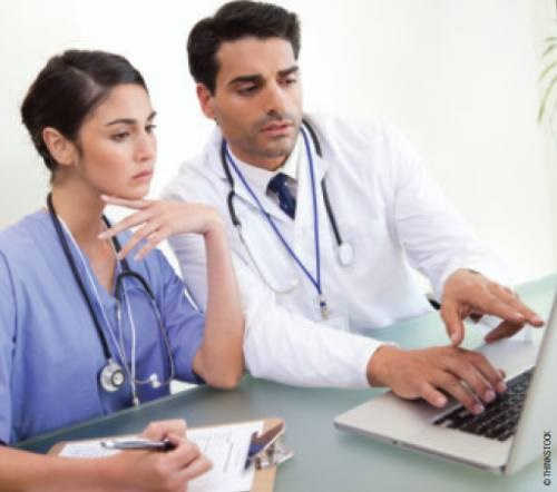 Physicians will need to meet with staff to discuss their new responsibilities.