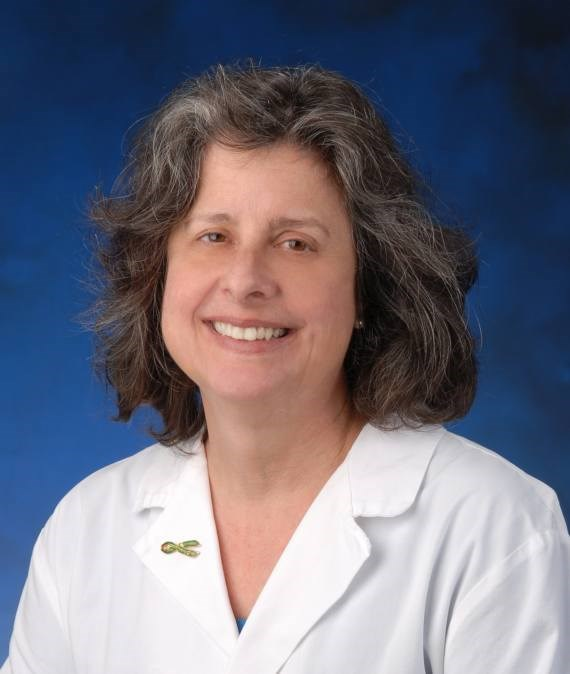 The Pregnant Kidney Patient: An Interview with Madeleine V. Pahl, MD