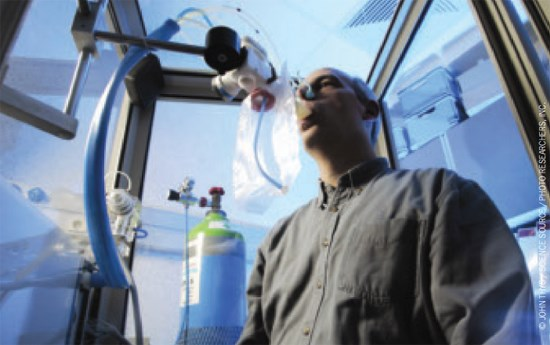 COPD Raises Dialysis Patient Death Risk