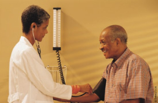 African Americans, however, have a significantly higher rate of PSMs.
