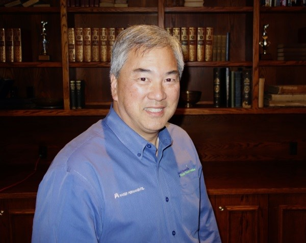 A Hematuria Risk Index: Interview with Ronald Loo, MD