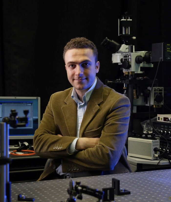 New Albumin Self-Testing Platform: Interview with Aydogan Ozcan, PhD