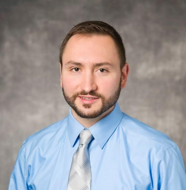 Matthew J. Maurice, MD
