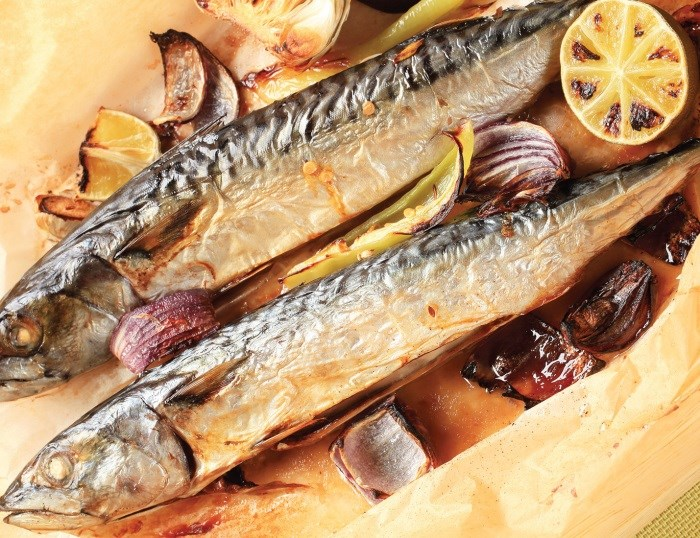 Omega-3 Intake Linked to Lower Risk of Fatal Heart Disease