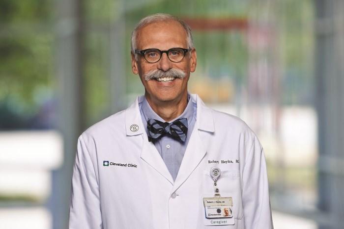 Robert Heyka, MD