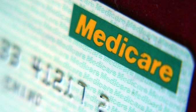 Medicare Payments Exposed