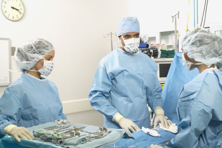 Surgical Residents Highly Susceptible to Burnout