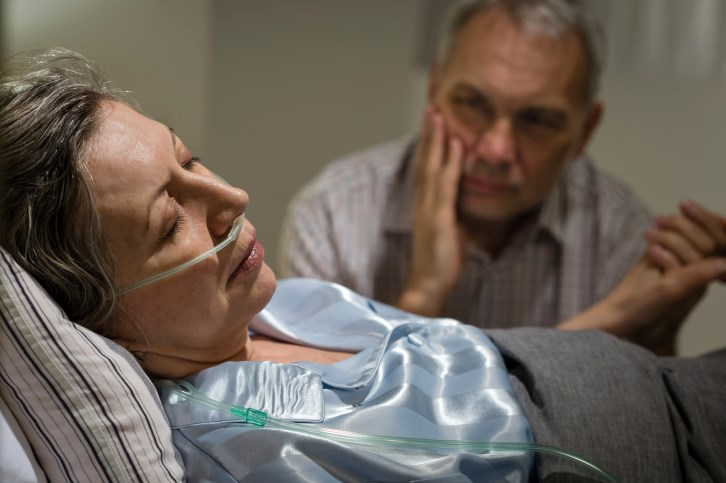 Should terminally ill patients have the right to try experimental drugs?