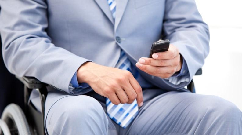Cellphones Can Harm Male Fertility