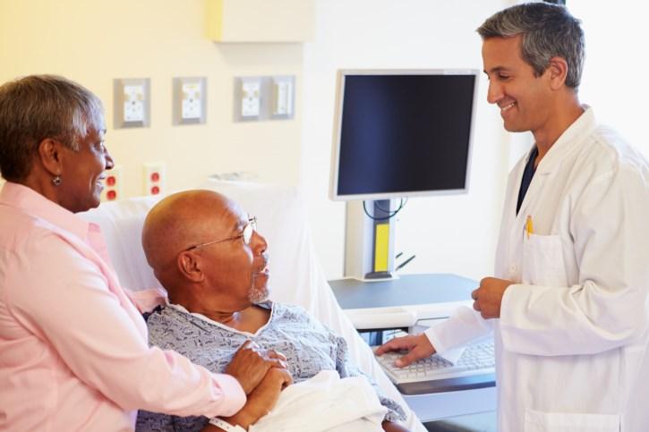 Tasquinimod Improves Radiographic Progression-Free Survival in mCRPC