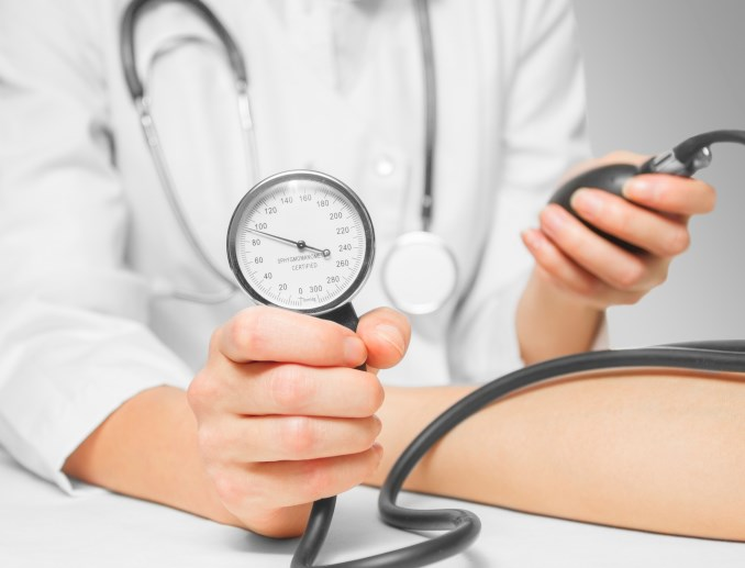 Higher Plasma Vitamin D Lowers Hypertension Risk