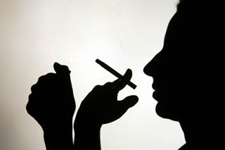 Smoking Increases Risk of Some Renal Cell Cancer Subtypes - Renal and Urology News