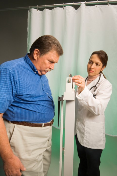 Two-Year Weight Loss Reduces Diabetes Risk