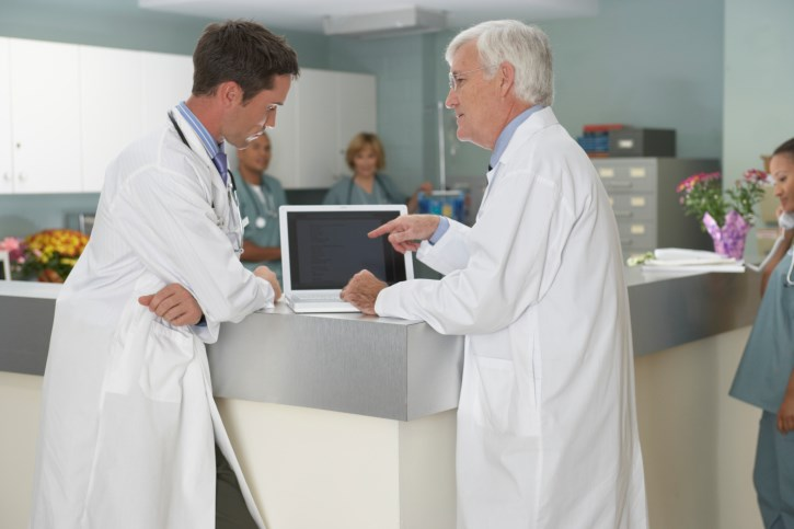 Patients Favor Doctors with Interpersonal Skills