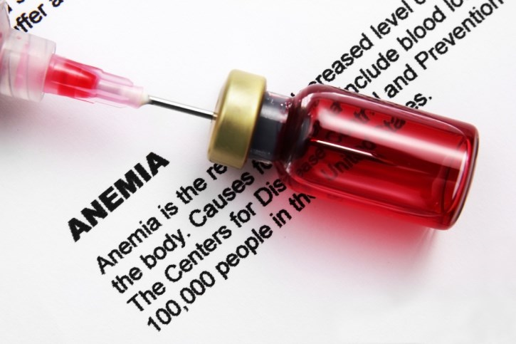 Body Fat May Improve Anemia Drug Response