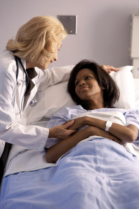 Fertility Treatment Less Effective in Black Women