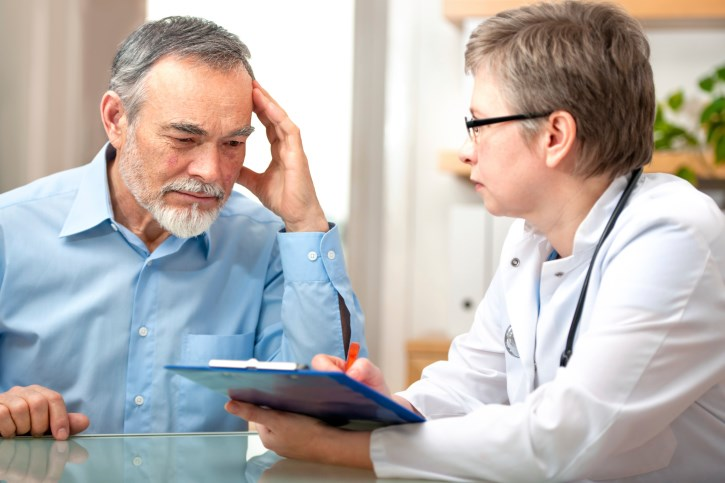 Studies show integrated program effective for depression in patients with cancer.