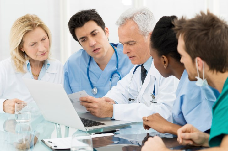 For team-based care to succeed, physicians must be willing to delegate.