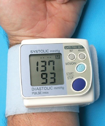 More Blood Pressure (BP) Control Not Always Best in Hypertension
