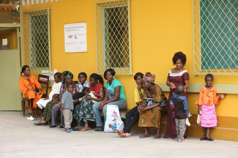 The Ebola Threat: Why Not an Outbreak Here?