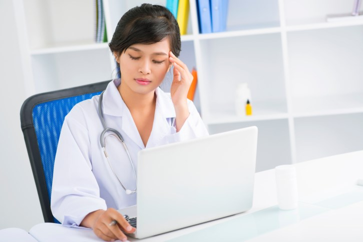7 Common Physician Social Media Mistakes