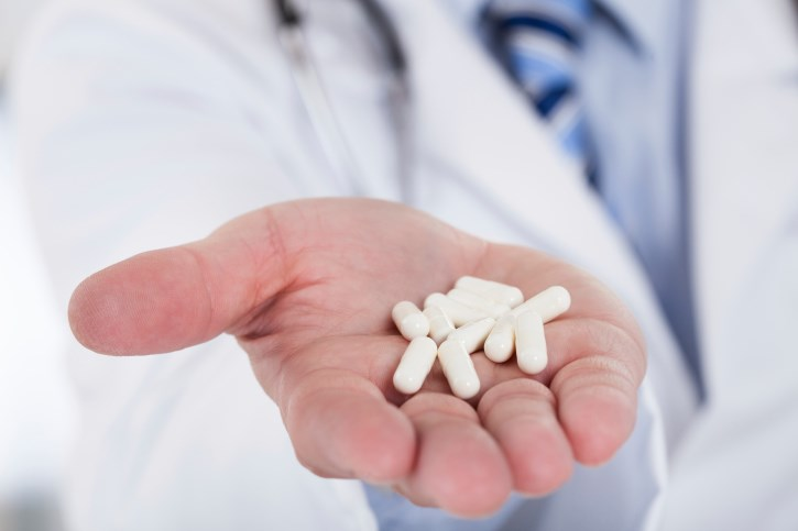 Aspirin May Lower Non-Metastatic Prostate Cancer Mortality