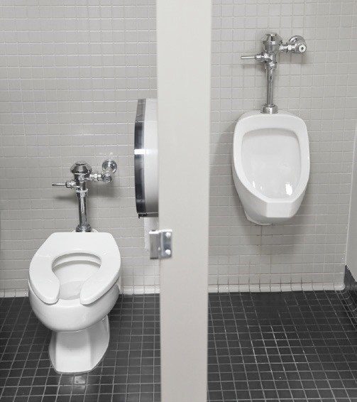 Enlarged Prostate Urination Problems Could Be Eased by Sitting