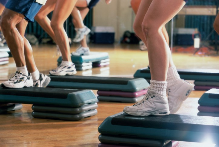 Aerobic Exercise Benefits Chronic Kidney Disease (CKD) Patients