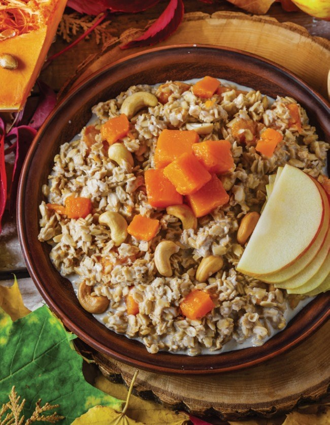 High Dietary Fiber Associated with Better Kidney Function