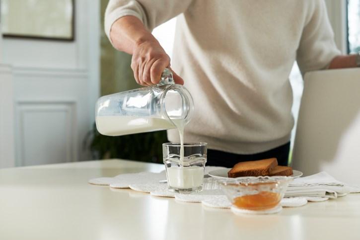 Swedish Milk Study Criticized By Nutritionists
